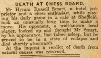 Dundee Courier, November 15 1923
