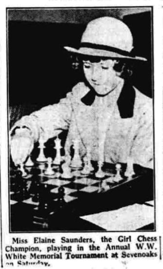 Sevenoaks Chronicle and Kent Advertiser, June 25 1939.
