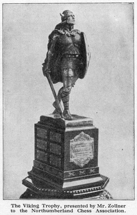 Viking Trophy