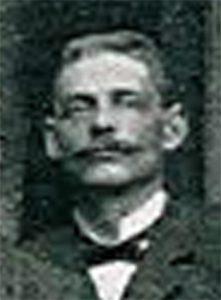Viktor Helmer Fahlander