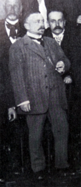 Edvard Mortensen