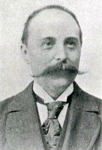 A. C. Rosendahl