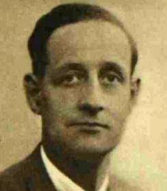 Baruch H. Wood